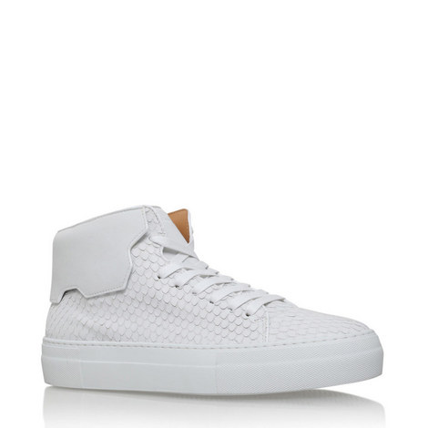 Scaled High-Top Trainers, ${color}