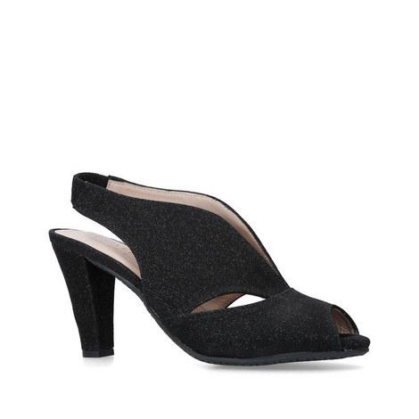 6f0a8881823 CARVELA COMFORT Arabella Heeled Sandals