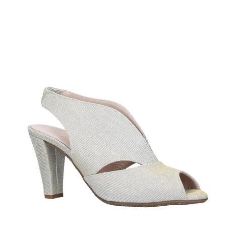 Arabella Mid Heel Sandals, ${color}