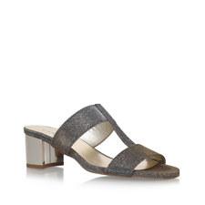 Suzy Block Heel Sandals