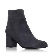 Subtle Ankle Boots