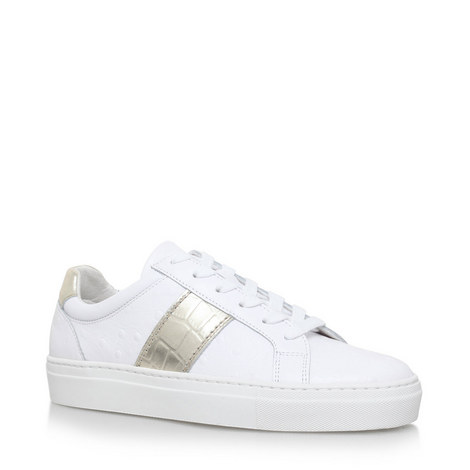 Lambeth Low Top Trainers, ${color}