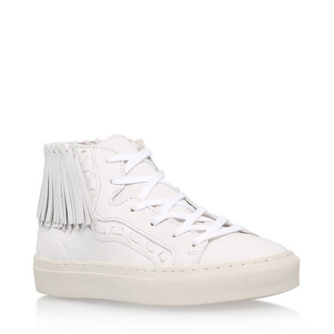 Lakes High Top Trainers, ${color}