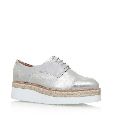 Lila Platform Brogues, ${color}