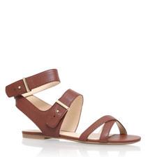 Darcelle Flat Sandals