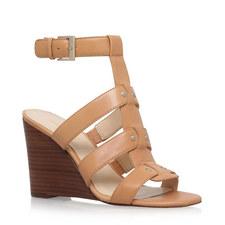 Falissa Gladiator Wedge Sandal