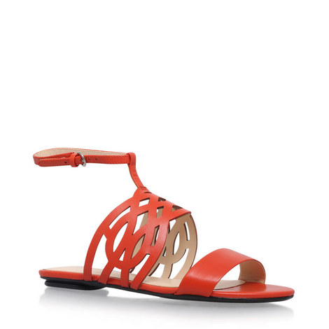 Jump Rope Flat Sandals, ${color}
