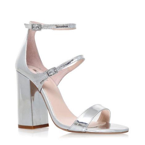 Genetic Block Heeled Sandals, ${color}