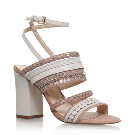 Baebee Block Heel Sandals, ${color}