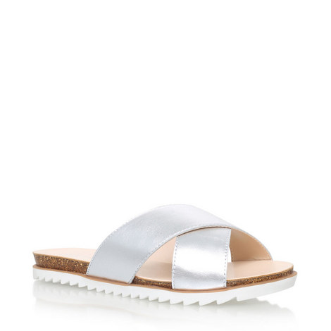 Dontjudge9 Slider Sandals, ${color}