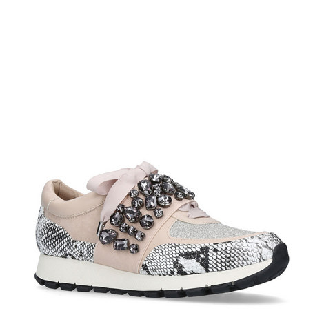 Lovely Crystal Trainers, ${color}