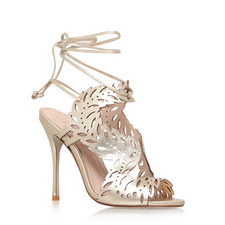 Horatio Lace Up Heels