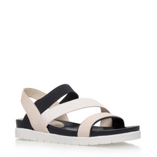 Zengen Sandals
