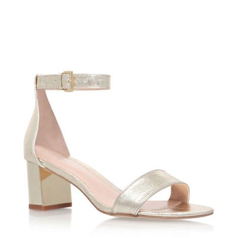 Gospel Block Heel Sandals, ${color}