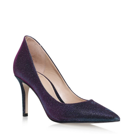 Bella Mid-Heel Courts, ${color}