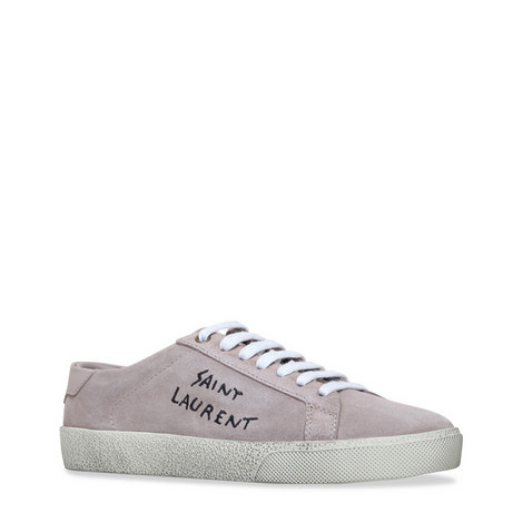 Lily Low Top Trainers, ${color}