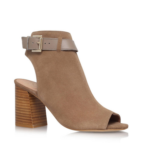 Ripple Peep Toe Boots, ${color}