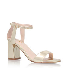 Gigi Block Heel Sandals