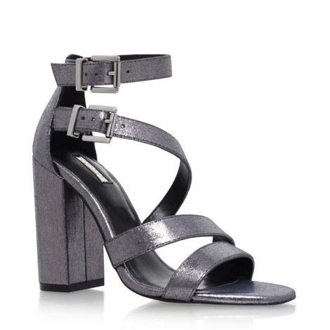 Block Heeled Sandals, ${color}