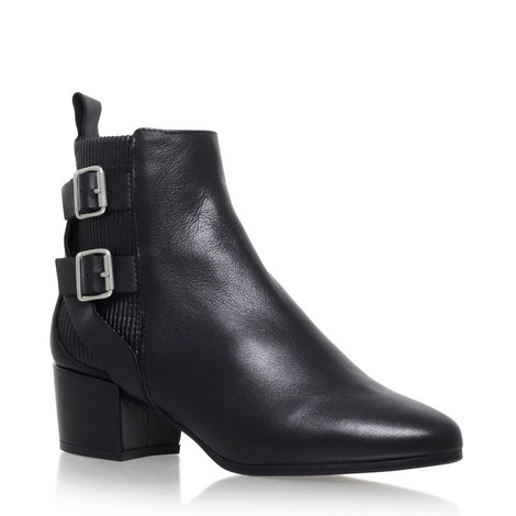 Need Buckle Ankle Boots, ${color}