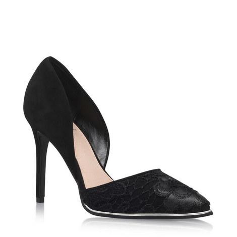Charm Court Shoes, ${color}