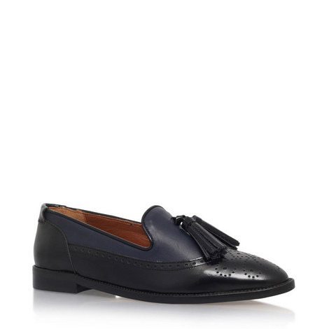 Dote Tassel Loafers, ${color}