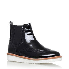 Rocco Ankle Boots