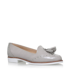 Koke Patent Loafers