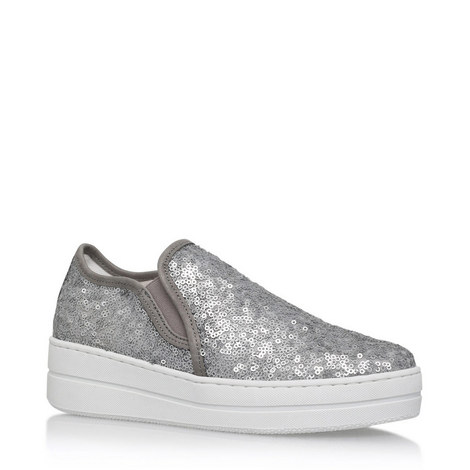 Louie Sequinned Skate Shoes, ${color}