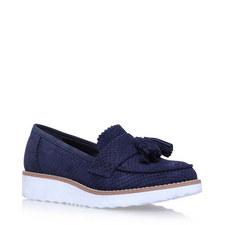 Limbo Tasselled Loafers