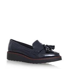 Limbo Patent Loafers