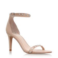 Cassandy Studded Heeled Sandals