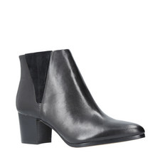 Brissa Heeled Boots