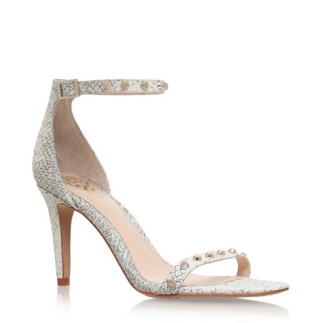 Cassandy Studded Heeled Sandals, ${color}