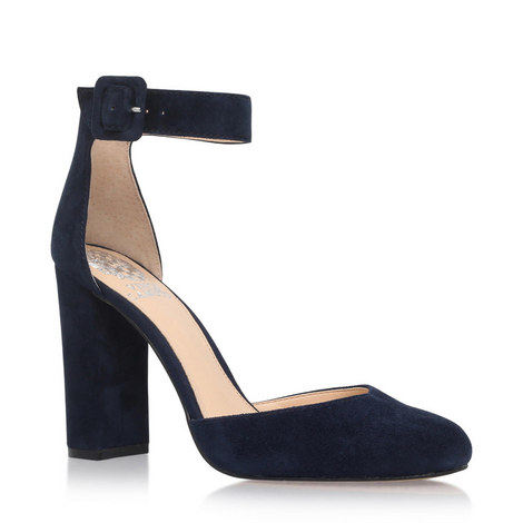 Shaytel Block Heel Pumps, ${color}
