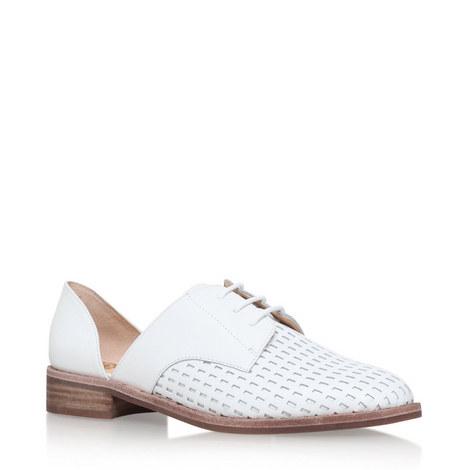 Rosan Laser Cut Shoes, ${color}