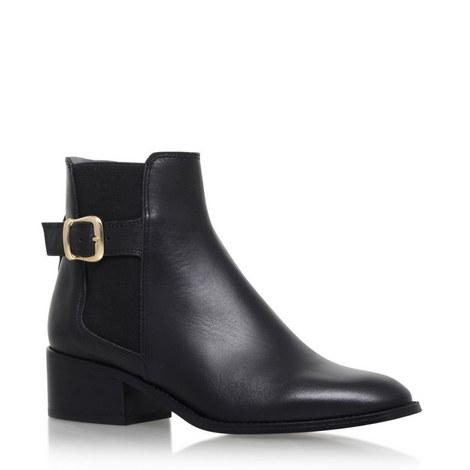 Storm Buckle Chelsea Boots, ${color}