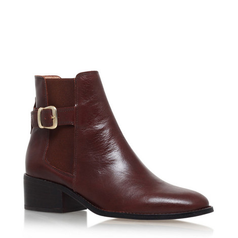 Storm Buckle Chelsea Boots, ${color}