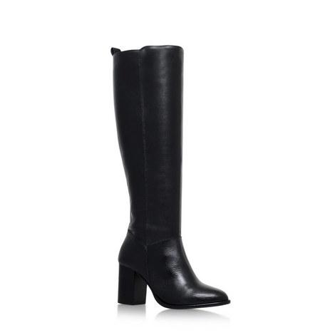 Delta Knee High Boots, ${color}