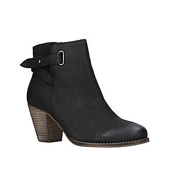 Smart Boots