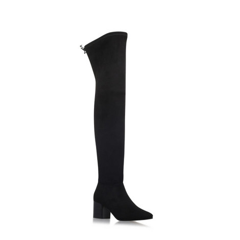 Tara Over Knee Boots, ${color}