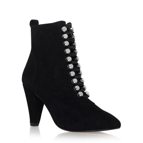 Rapido Victoriana Ankle Boots, ${color}