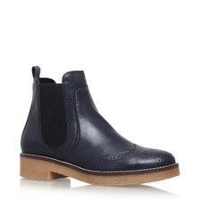 Slowest Chelsea Boots