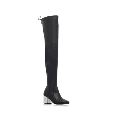Wizard Over Knee Boots, ${color}