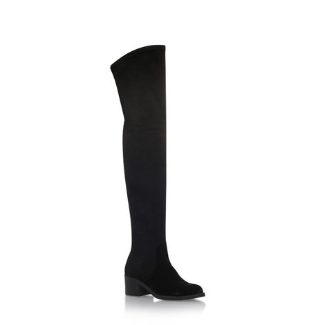 Whimsy Over Knee Boots, ${color}