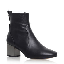Strudel Heeled Boots