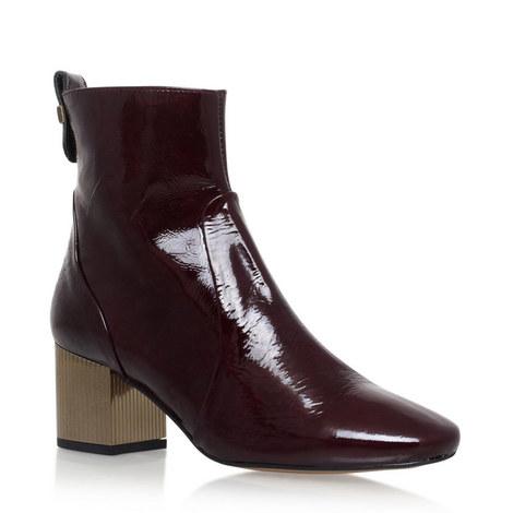 Strudel Patent Ankle Boots, ${color}