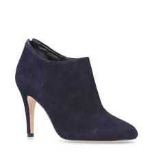 Dahla Heeled Ankle Boots