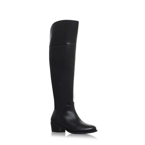 Bendra Over Knee Boots, ${color}