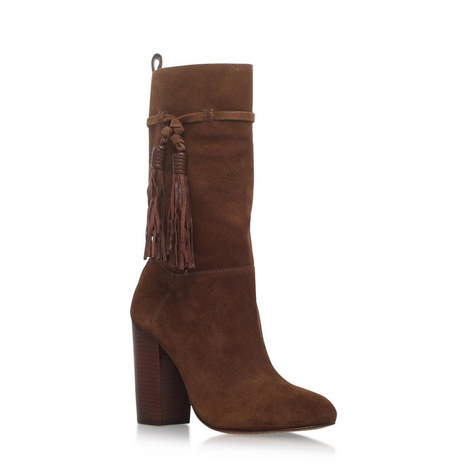 Fermel Fringed Boots, ${color}